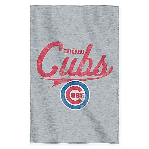 Cubs Blanket Bed Bath And Beyond