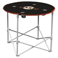 MLB San Francisco Giants Round Collapsible Table
