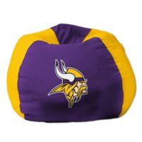 NFL Minnesota Vikings Bean Bag Chair by The Northwest