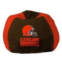 NFL Cleveland Browns Bean Bag Chair by The Northwest