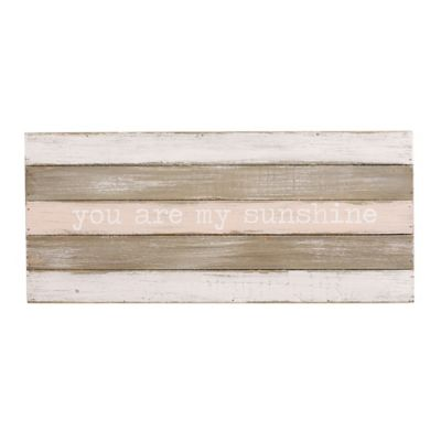 Wood Plank Wall Art buy wood wall art and decor from bed bath & beyond