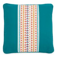 Levtex Home Ariana 18-Inch Square Throw Pillow