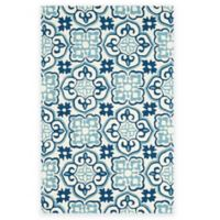 Safavieh Four Seasons Tile Indoor/Outdoor Area Rug