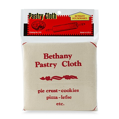 Pastry Cloth Bed Bath Beyond