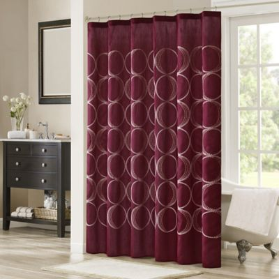 Curtains Ideas burgandy curtains : Buy Burgundy Curtains from Bed Bath & Beyond