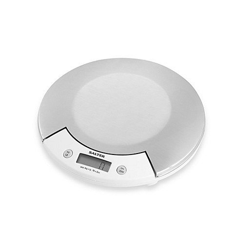 Salter Electronic Digital Scale