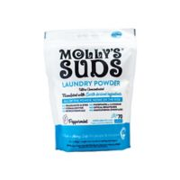 Molly's Suds™ 70-Load Concentrated Laundry Powder with Peppermint Essential Oil