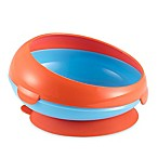 Tomy Toddler Suction-Bottom Boy Bowl in Red/Blue