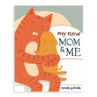 """""""My New Mom and Me"""" Book by Renata Galindo"""