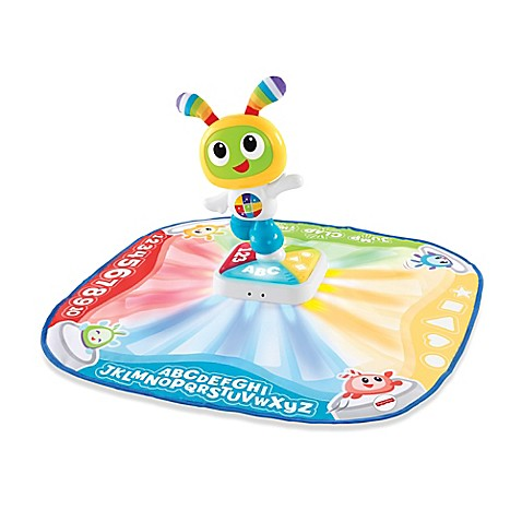 Fisher Price 174 Bright Beats Dance Mat Buybuy Baby