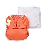 bumGenius™ 5.0 One-Size Original Pocket Snap Cloth Diaper in Kiss