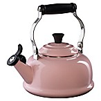 Le Creuset® 1.8 qt. Whistling Tea Kettle in Hibiscus