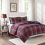 Madison Park Essentials Bernard 3M Scotchgard Down Alternative Cal/King Comforter Mini Set
