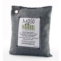 Moso 500-Gram Natural Air Purifying Bag
