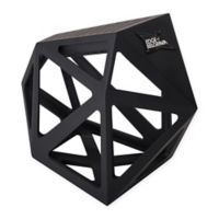 Edge of Belgravia Black Diamond Knife Block