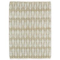 Kaleen Kenwood Weave 3-Foot 6-Inch x 5-Foot 6-Inch Area Rug in Ivory