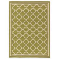 Surya Ianjica 9-Foot 3-Inch x 12-Foot 6-Inch Indoor/Outdoor Area Rug in Moss