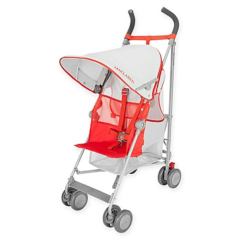 Maclaren® Volo Lightweight Stroller
