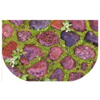 The Softer Side by Weather Guard™ 24-Inch x 40-Inch Garden Path Kitchen Mat
