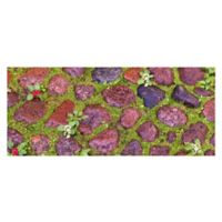 The Softer Side by Weather Guard™ 25-Inch x 60-Inch Garden Path Kitchen Mat
