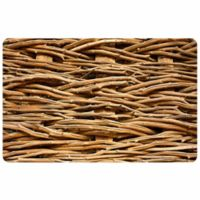 The Softer Side by Weather Guard™ 23-Inch x 36-Inch Hedgerow Kitchen Mat