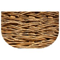 The Softer Side by Weather Guard™ 24-Inch x 40-Inch Hedgerow Kitchen Mat