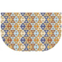 The Softer Side by Weather Guard™ 24-Inch x 40-Inch High Country Kitchen Mat