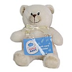 Kids Preferred™ Plush Bear Gift Card Holder in Tan