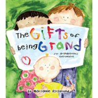 """""""Gifts of Being Grand"""" by Marianne Richmond"""