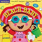 "Indestructibles ""Beach Baby"" Book by Kate Merritt"