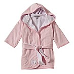 Burt's Bees Baby® Organic Cotton Knit Terry Robe in Blossom