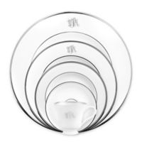 Pickard® Signature Platinum 5-Piece Place Setting with Margaret Cup