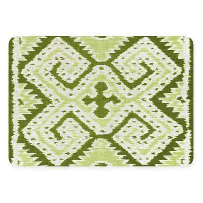 The Softer Side By Weather Guard™ 18 Inch X 27 Inch Ikat Wrap