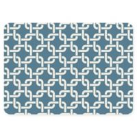 The Softer Side by Weather Guard™ 18-Inch x 27-Inch Interlink Kitchen Mat in Cool