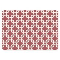 The Softer Side by Weather Guard™ 18-Inch x 27-Inch Interlink Kitchen Mat in Warm