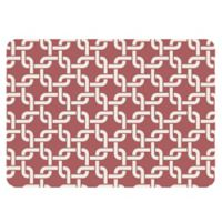 The Softer Side by Weather Guard™ 23-Inch x 36-Inch Interlink Kitchen Mat in Warm