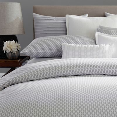 Buy Barbara Barry 174 Willowy Pillow Shams From Bed Bath Amp Beyond