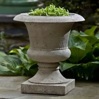 Campania Toulouse Urn in Greystone