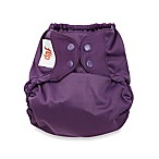 Flip™ Diaper Cover with Snap Closure in Jelly