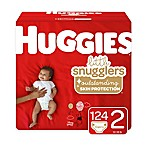 Huggies® Little Snugglers 168-Pack Size 2 Mega Colossal Diapers