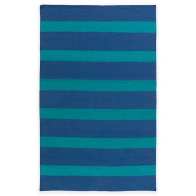 Buy Teal Area Rugs From Bed Bath Amp Beyond
