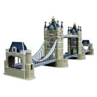 The Tower Bridge 112-Piece 3D Puzzle