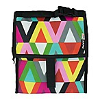 PackIt® Freezable Lunch Bag in Viva Print