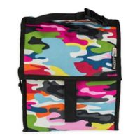 PackIt® Freezable Lunch Bag in Gogo Print