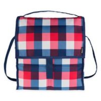 PACKiT® Freezable Social Cooler Buffalo Check