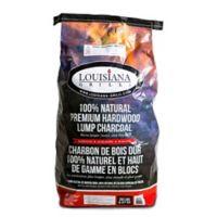 Louisiana Grills 20 lb. Premium Lump Charcoal