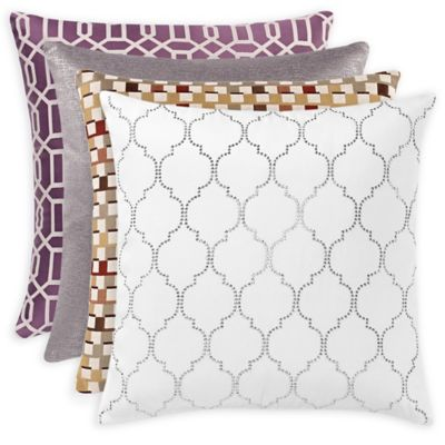 bed bath & beyond tv - watch: decorative toss pillow covers Make Your Own Throw Pillow Covers