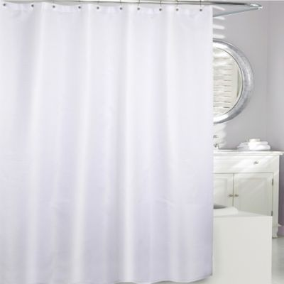 Buy Waffle Shower Curtain from Bed Bath Beyond