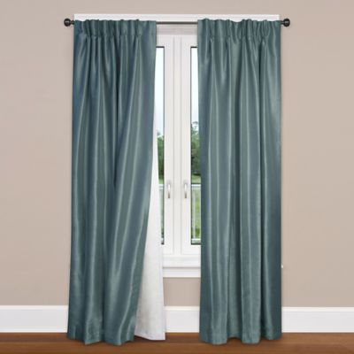Curtains Ideas 60 wide curtains : Buy Blackout Curtains from Bed Bath & Beyond