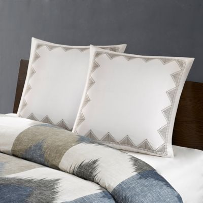Well known Buy Euro Sham Cover from Bed Bath & Beyond ZF17